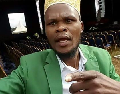 Othuol Othuol's burial plans underway with expenses running upwards of KSh1M