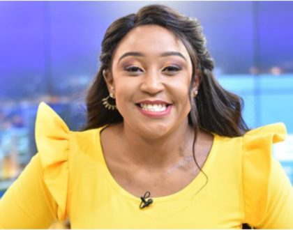 """""""I got my scar while going to meet up my boyfriend,"""" Betty Kyallo opens up"""