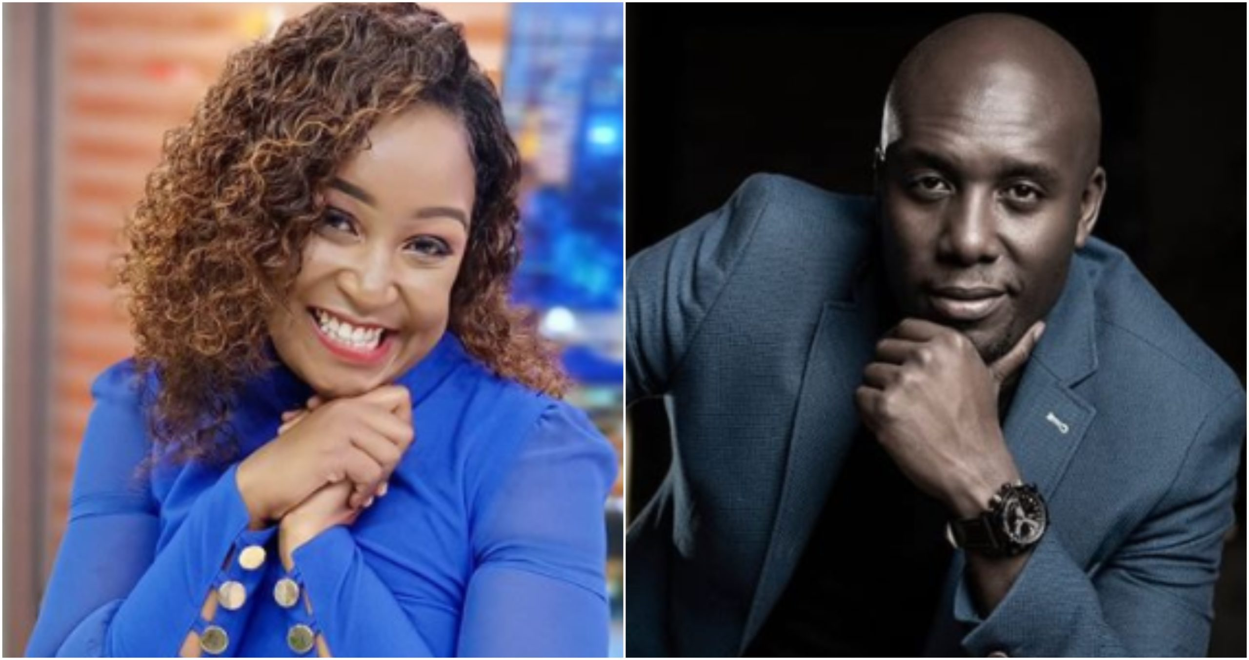 Betty Kyallo takes new stand on marriage after recent meeting with Dennis Okari (Video)