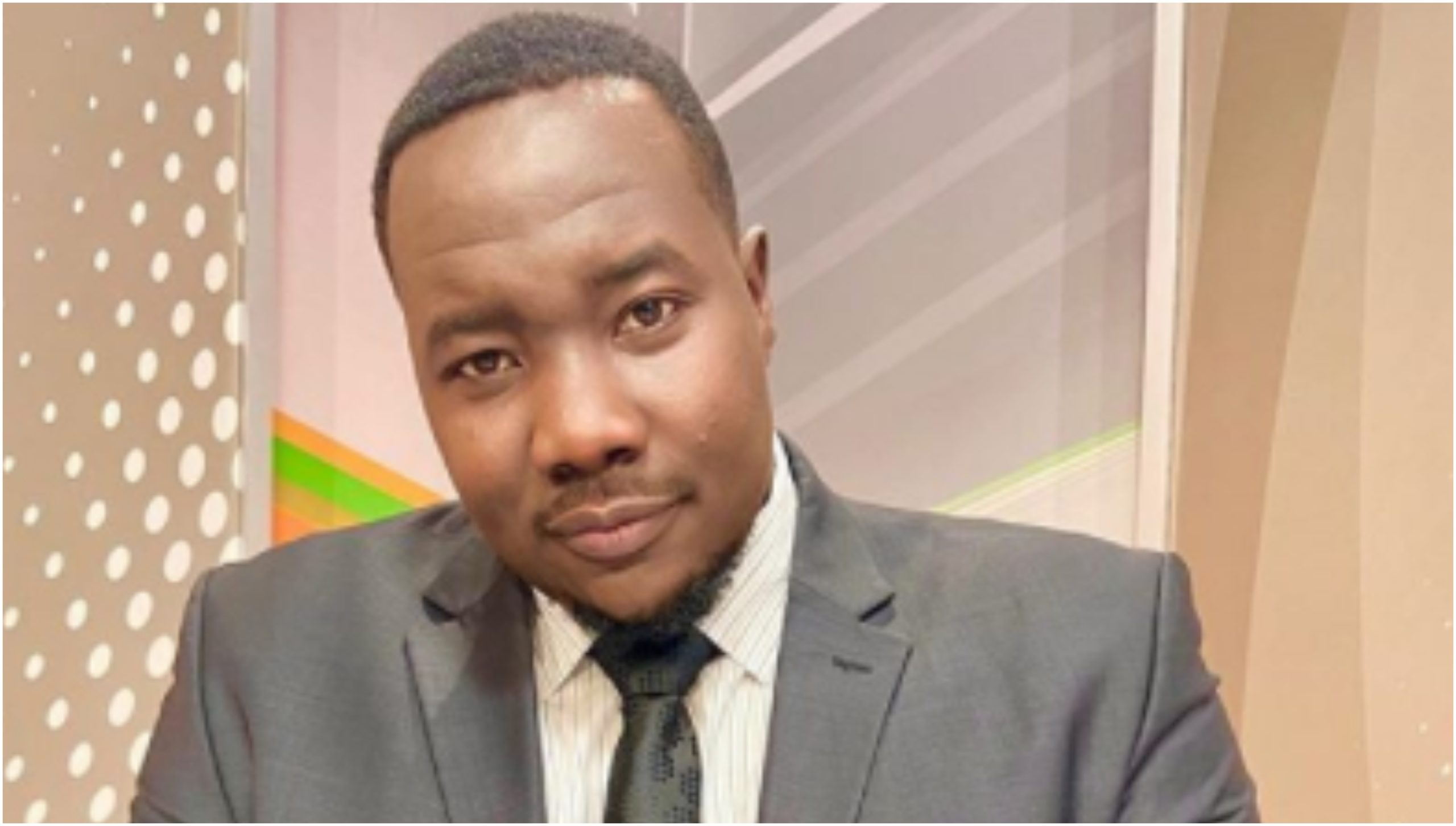 Willis Raburu savagely exposed after lying about his humble beginnings at Citizen TV
