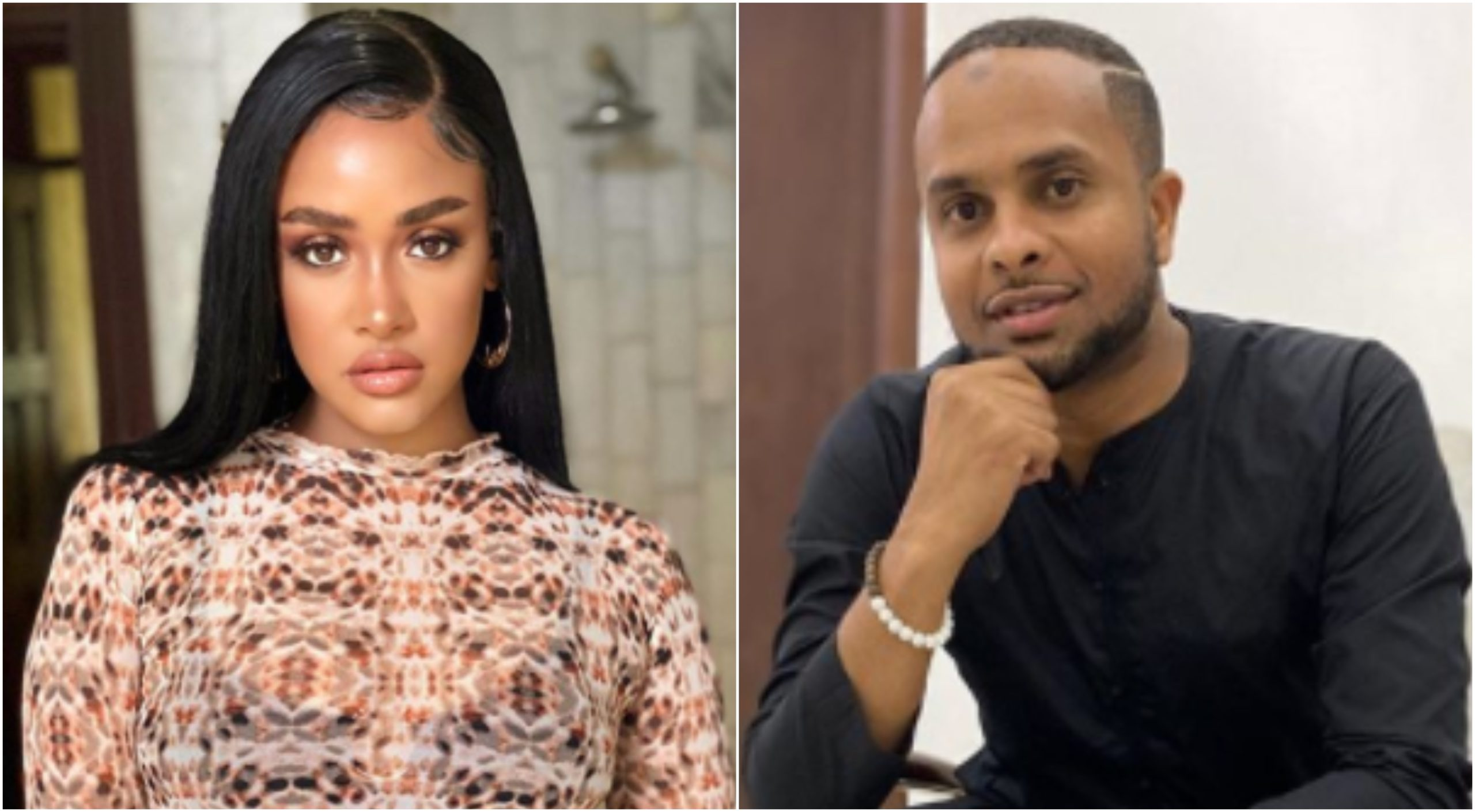 Tanasha Donna spills the beans on her relationship with Jamal Gaddafi
