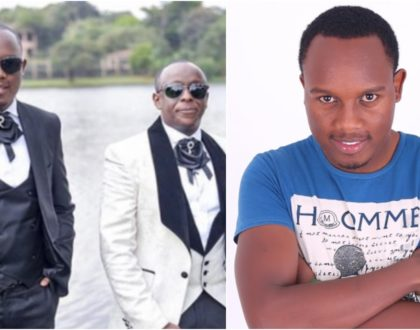 How rogue tailor turned Abel Mutua into a waiter on his wedding day (Video)