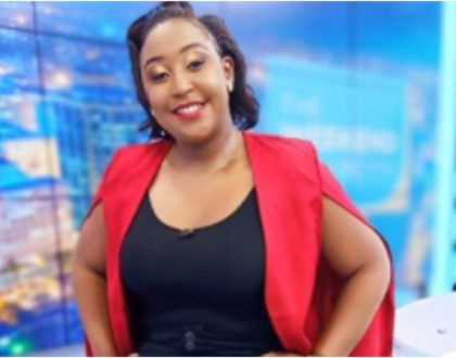 Betty Kyallo runs to lawyers following her untimely resignation at K24