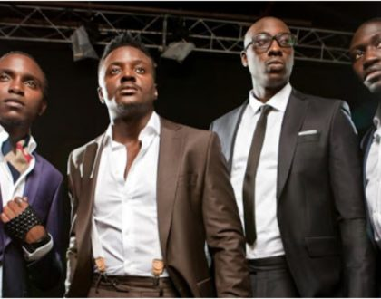 How Sauti Sol got conned KSh 1 Million by private Congolese promoter(Video)