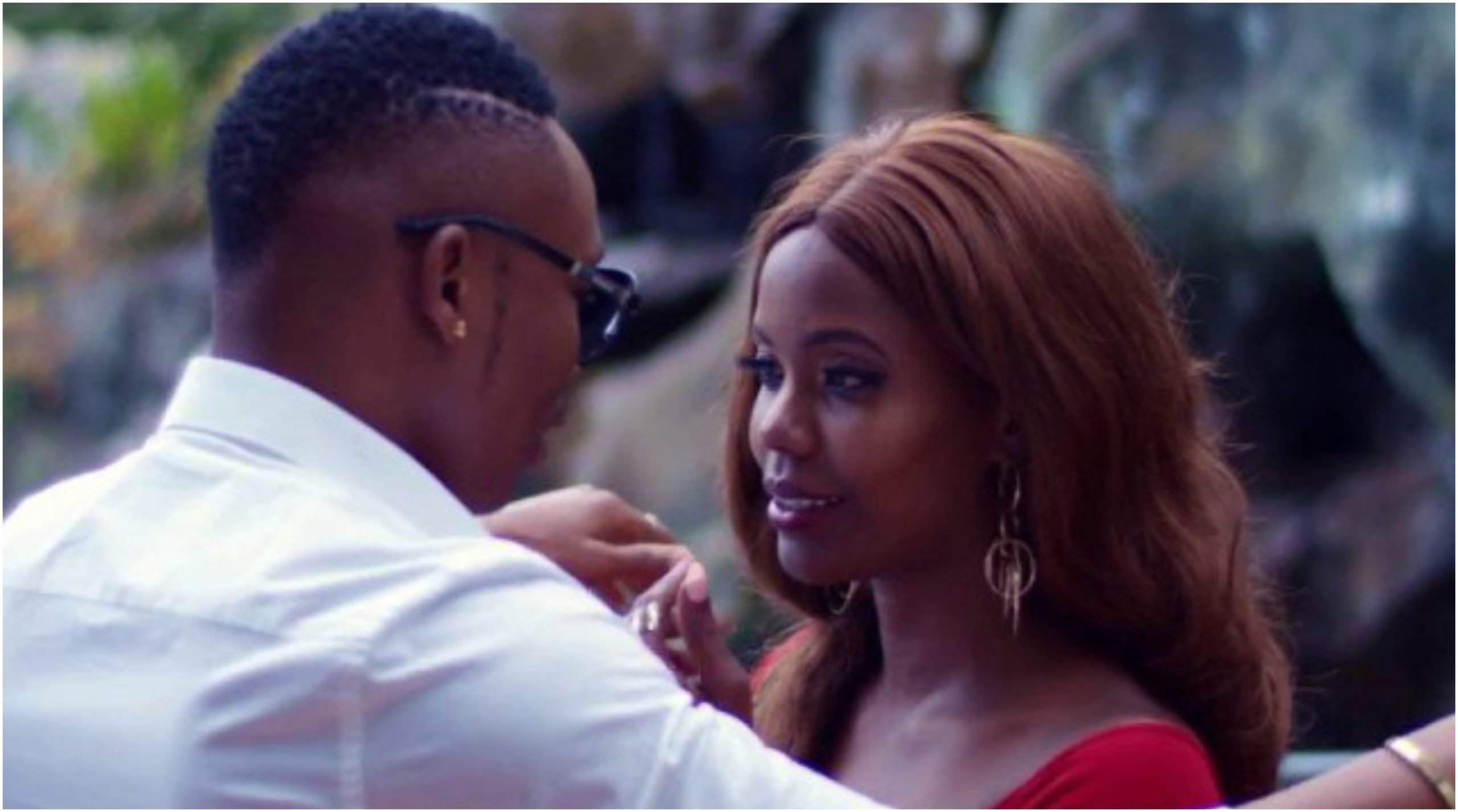 Otile Brown unearths long hidden relationship with Sanaipei Tande (Video)