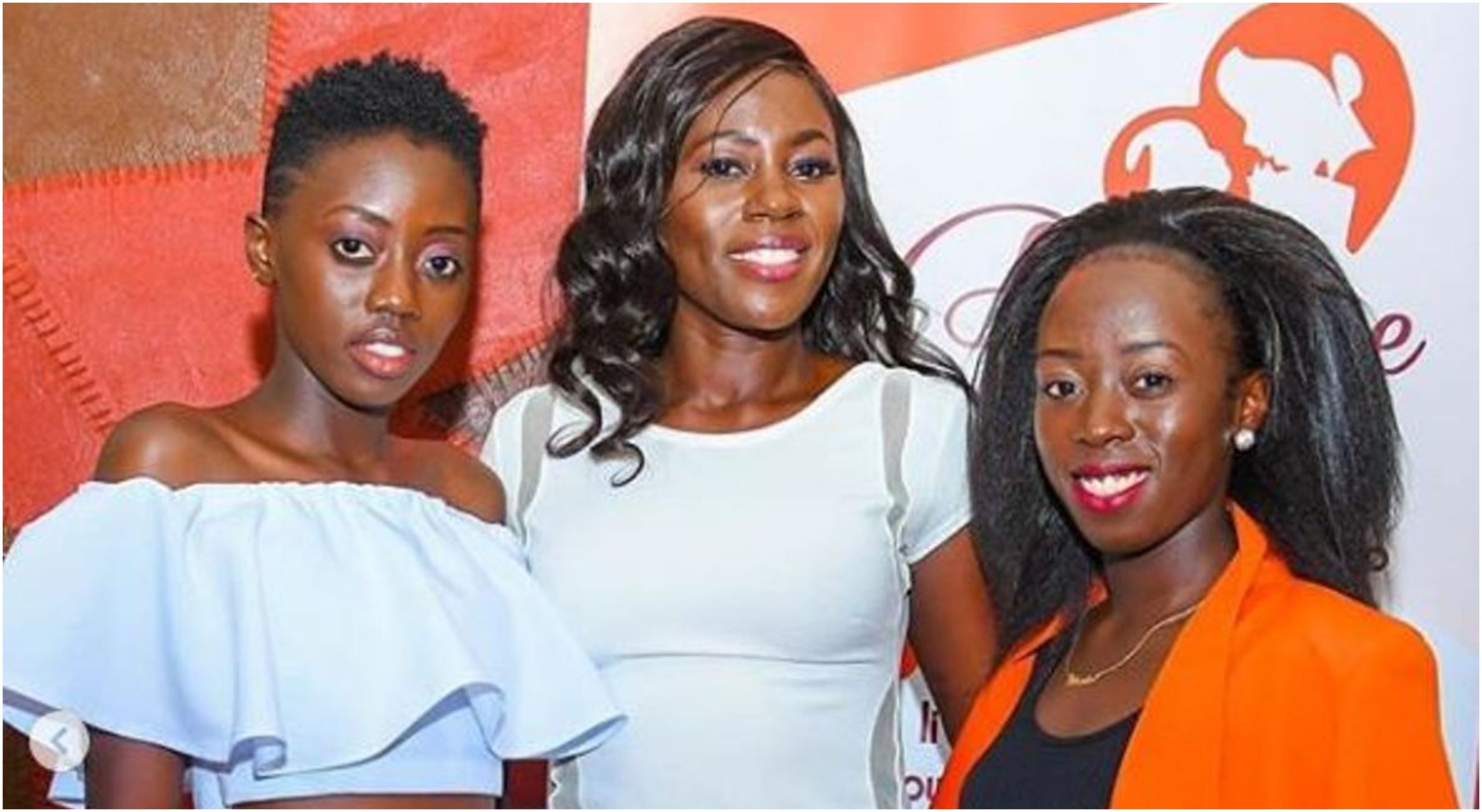 Aww! Akothee gives daughter blessings as she goes into marriage (Photos)