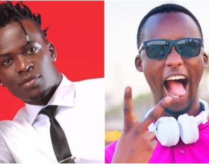 Xtian Dela exposes the ugly side of Kenyan gospel artistes that saw him quit the industry (Video)