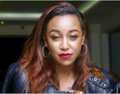 Betty Kyallo reveals how being at KTN gave her pressure to look perfect (Video)