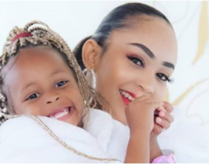 Zari Hassan melts hearts with long bossy letter to daughter Tiffah (Details)
