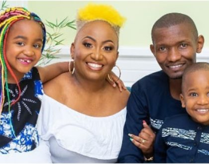 DJ Soxxy and wife narrate son´s painful battle in ICU soon after birth (Details)