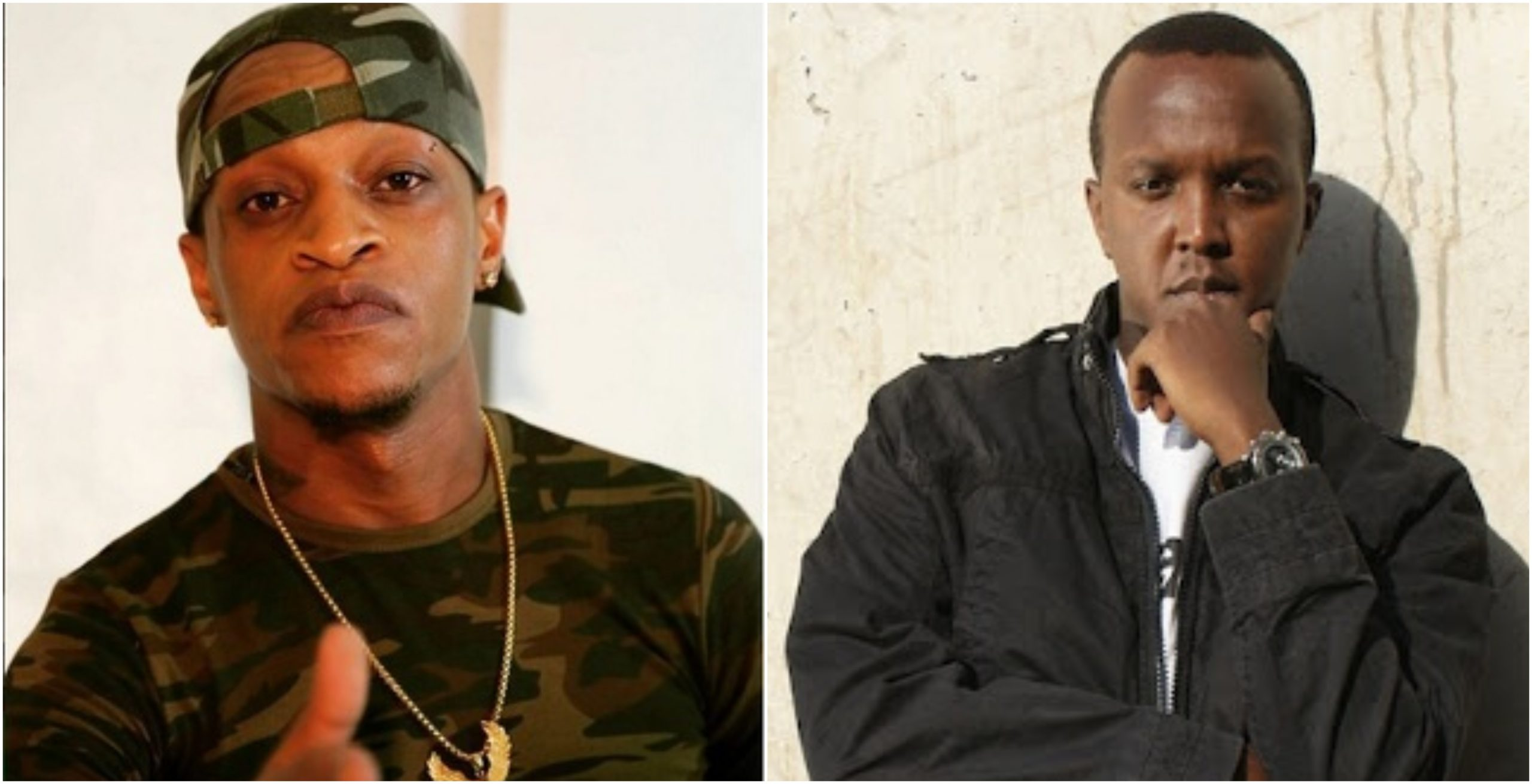 Revealed! Why CMB Prezzo owes Wyre his success in the music industry