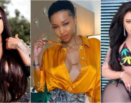 Kenyan socialites brutally exposed for luring young girls into prostitution (Details)