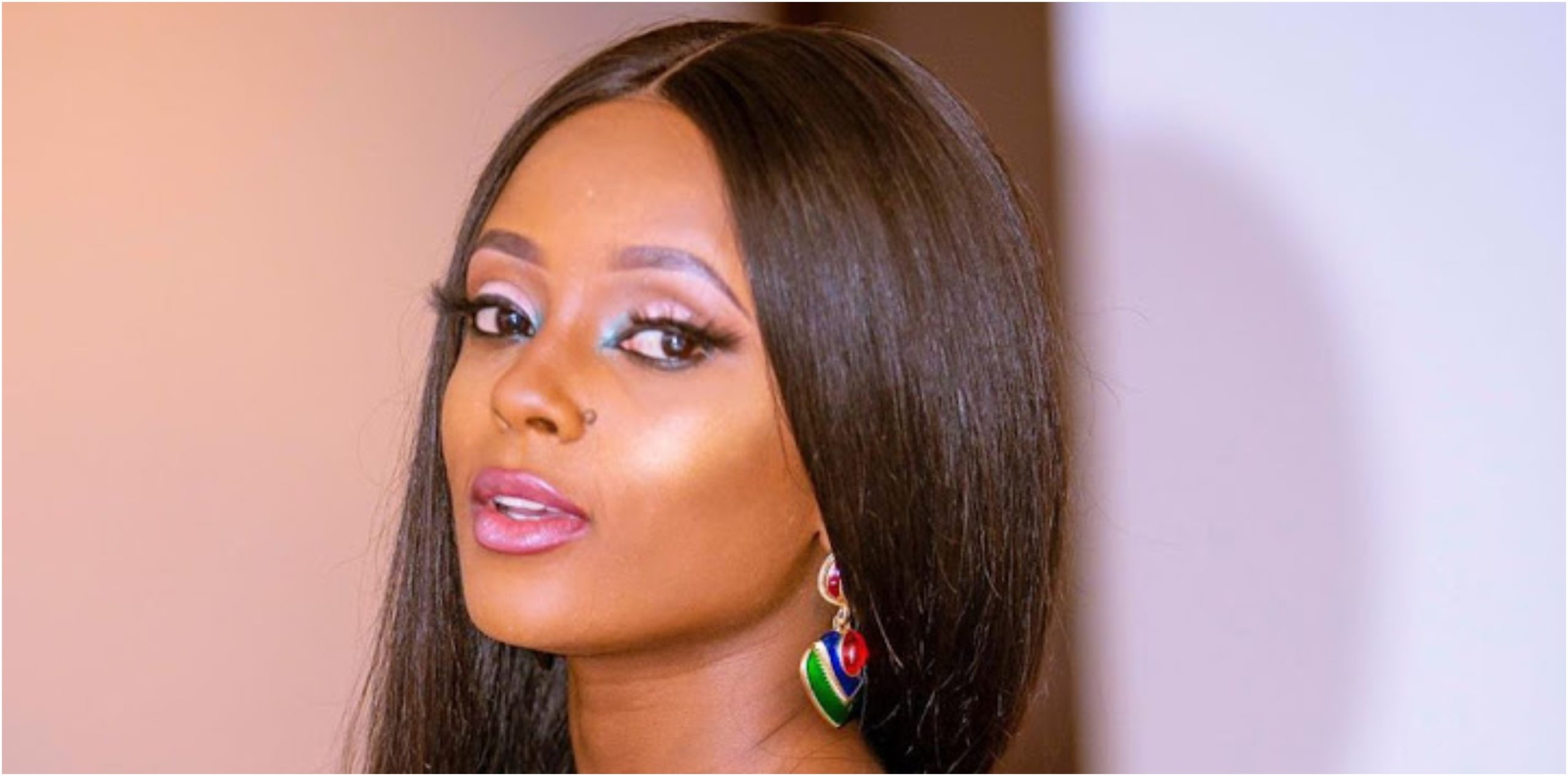 Vanessa Mdee comes clean on her long battle with alcoholism