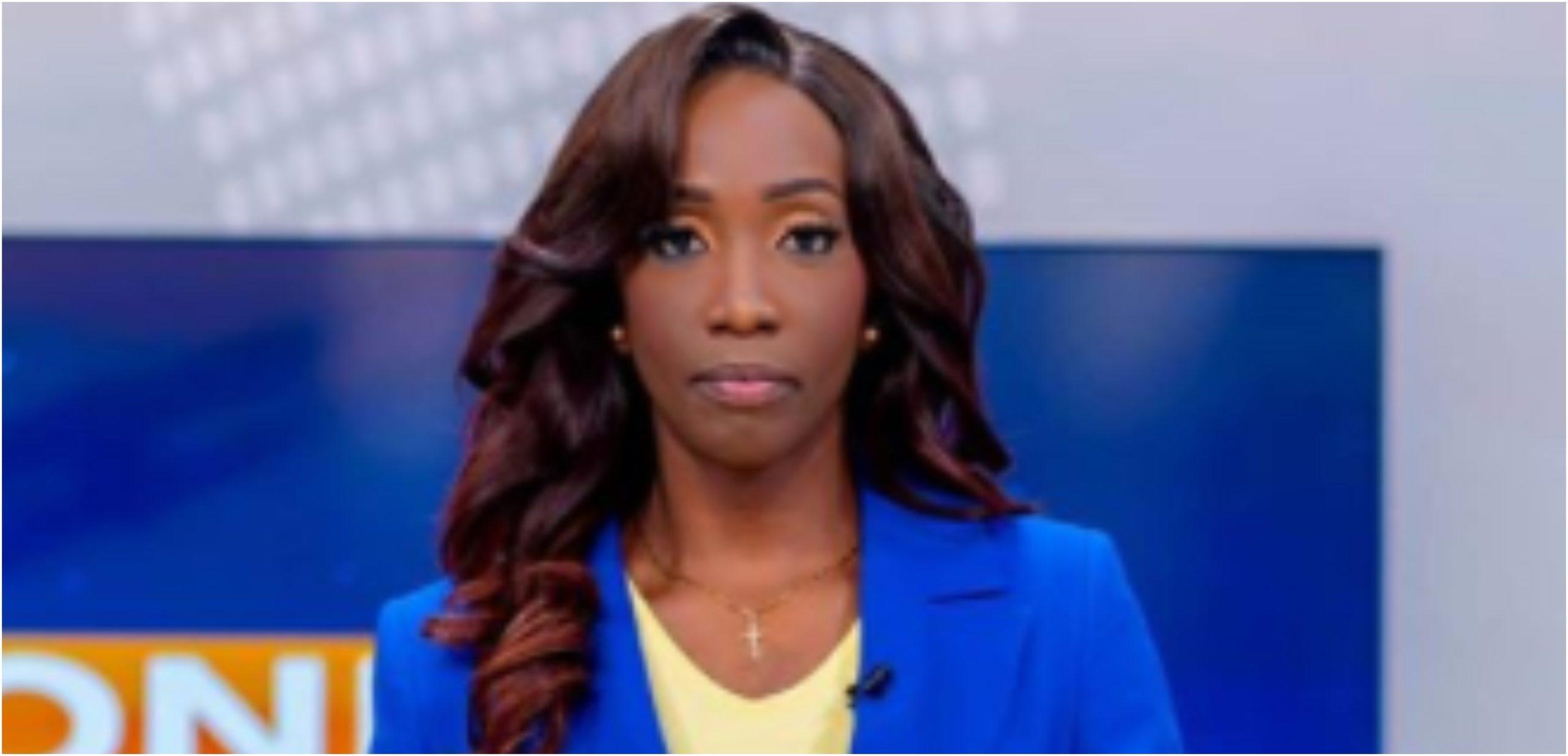 Yvonne Okwara blasts media industry for favoring light skin ladies (Details)