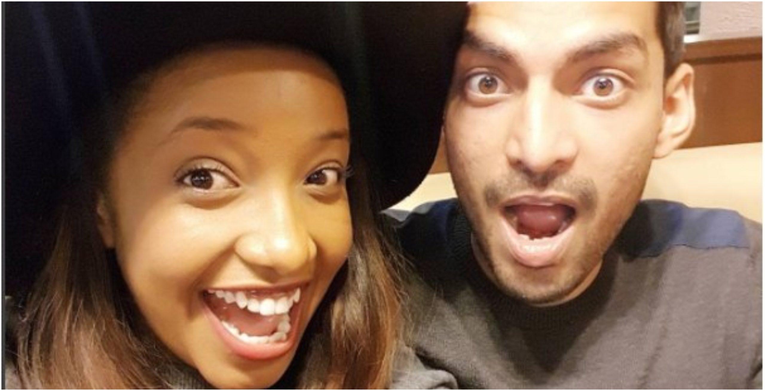 Anita Nderu´s love confession to ex-boyfriend causes a stir online (Screenshots)