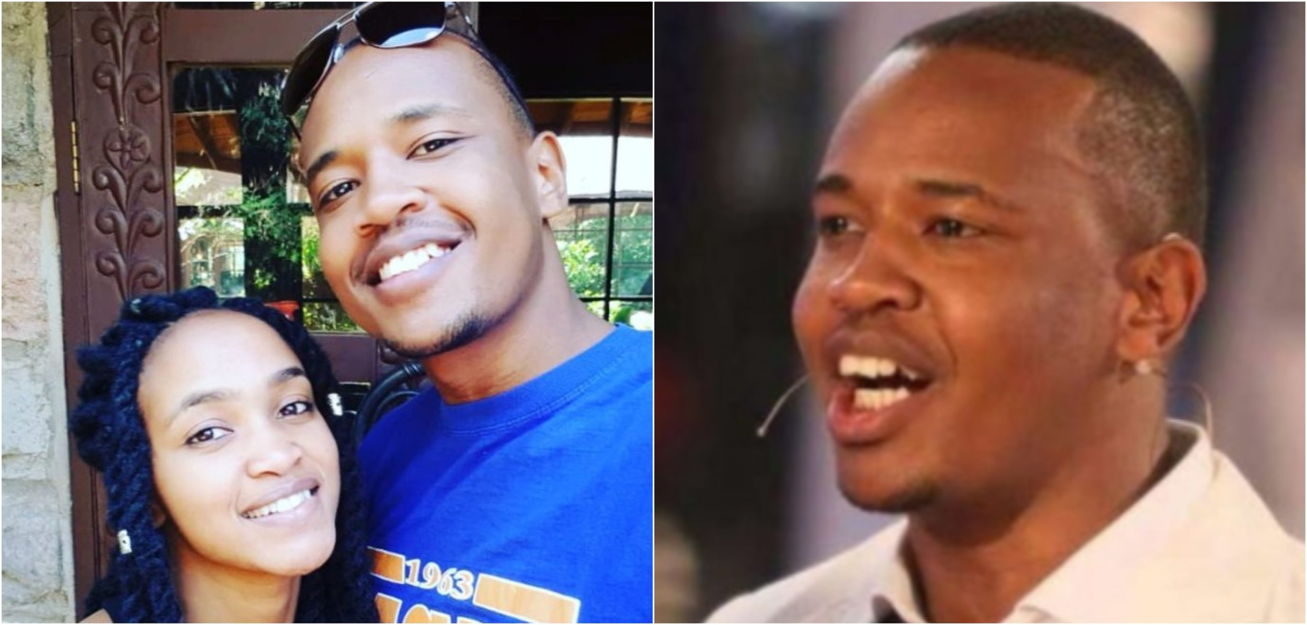 How DNG´s severe beatings saw ex-girlfriend Fiona sink into depression (Screenshots)