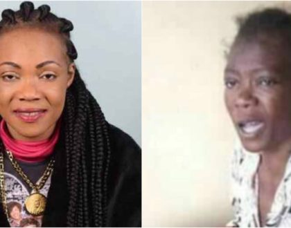 Ohangla star Lady Maureen´s mother forced to respond to reports the singer is dead (Details)