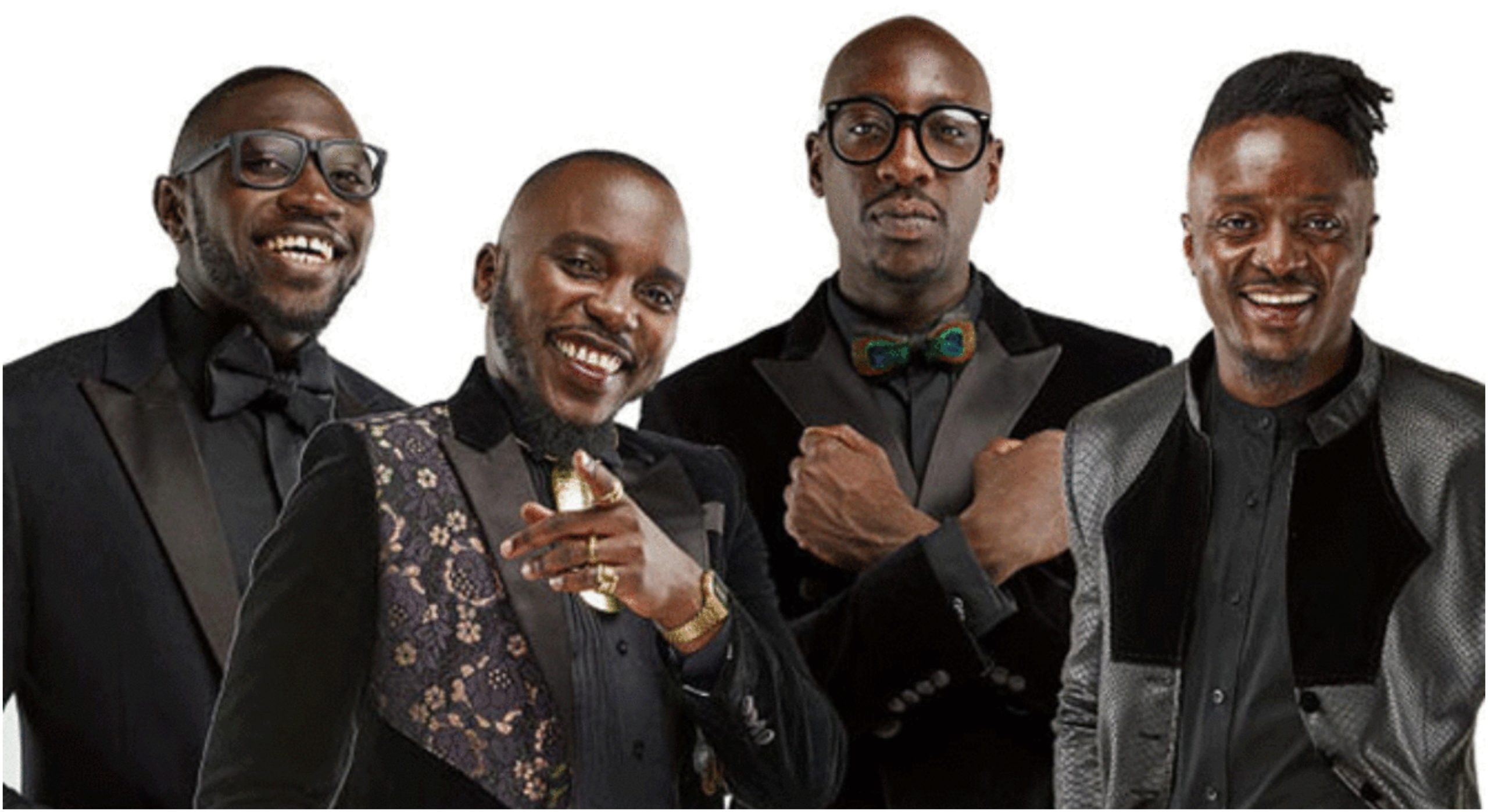 """I've undergone cosmetic surgery before,"" Sauti Sol band member confesses"