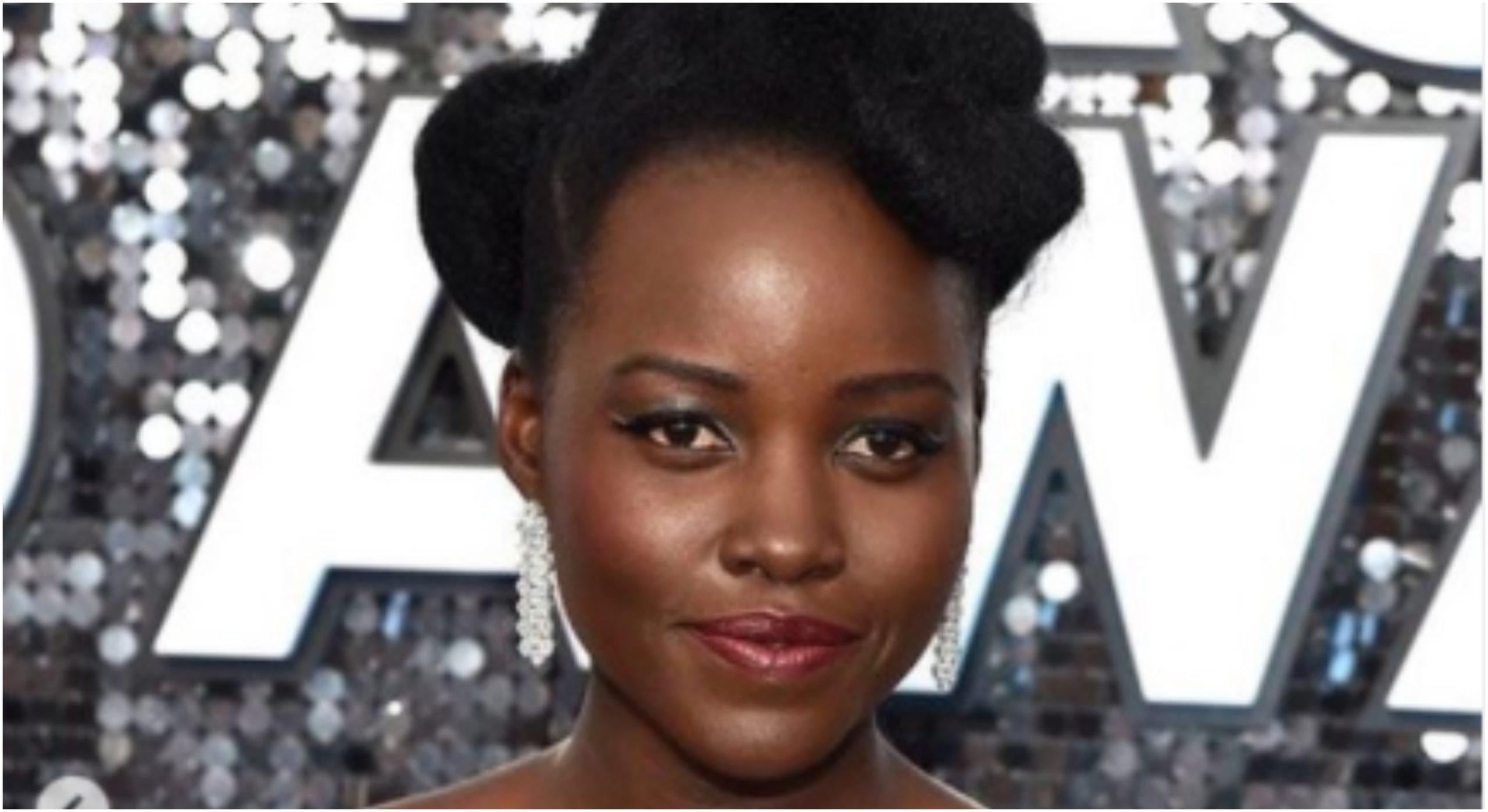 Lupita Nyong´o opens up on battling loneliness in the US