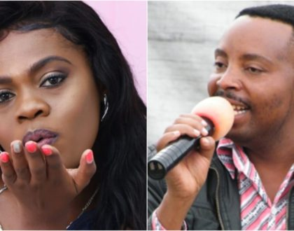 Ben Githae responds to claims of secret affair with Betty Bayo