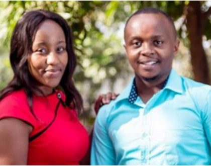 Fired K24 TV couple re-emerge with own media company (Photo)