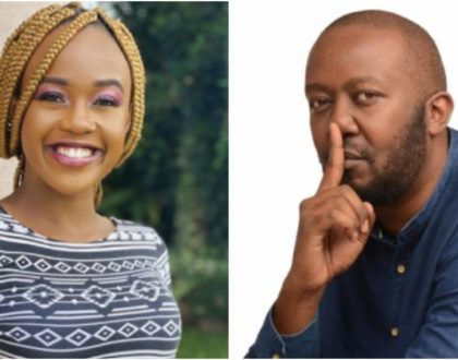 Andrew Kibe breathes fire after Azziad's brutal reply to his DM (Video)
