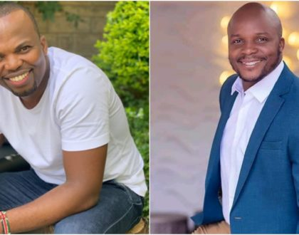 MC Jessy set to give Jalang'o a run for his time and money after unveiling next big project