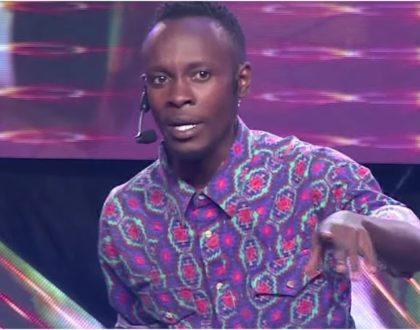 Churchill Show comedians finally speak up on the ills of the industry a day after Kasee's death