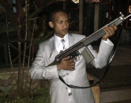 Why KoT wants Babu Owino to shoot his wife next (Photos)
