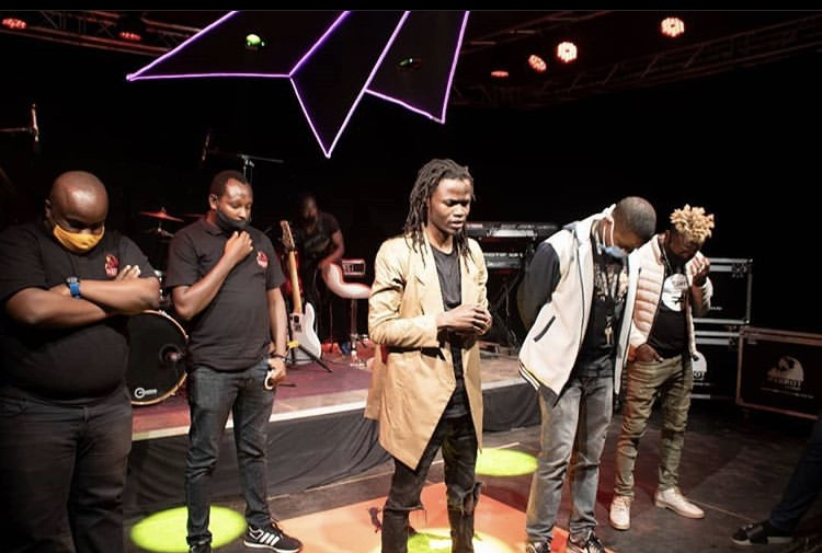 Why Juliani quit the gospel music industry!