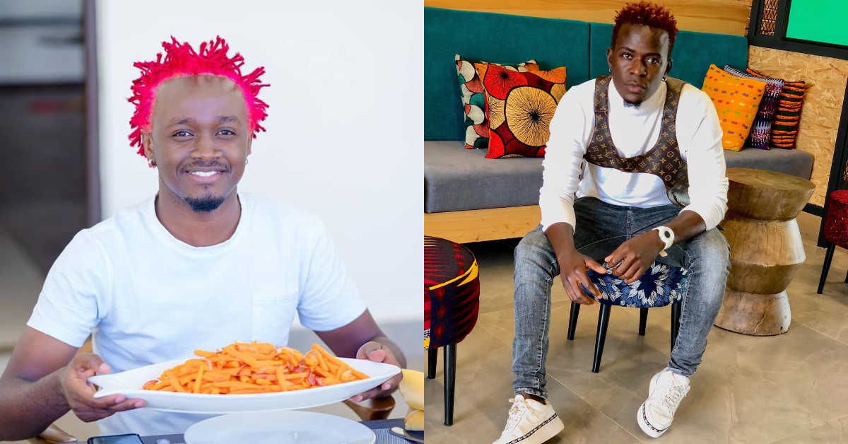 Celebrity geniuses: Lessons other artists should learn from Willy Paul and Bahati