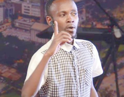 Just in: Details of the late Kasee's burial released!