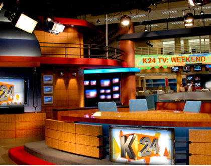 Take heed: K24 saga a stark warning to all media personalities