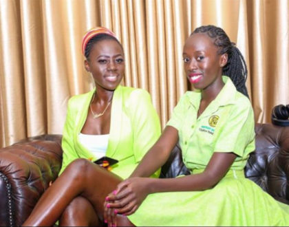 """I used to feel like an orphan"" Akothee's daughter narrates how divorce tore her family apart"