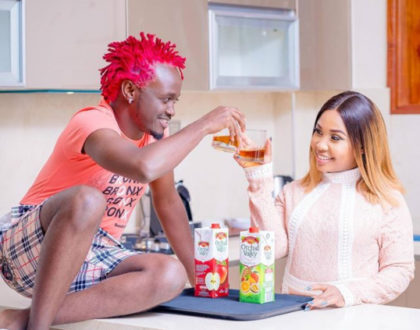 Tales of Bahati and the Oedipus complex he has for Diana Marua