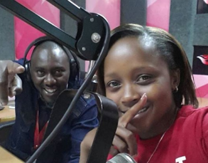 Shix Kapienga confirms her exit from Hot 96