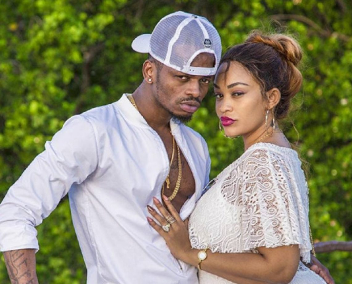 Take notes: Zari Hassan explains how most women end up in toxic relationships