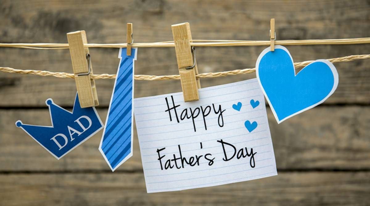 To dads making selfless sacrifices for their families - Happy Father's Day!