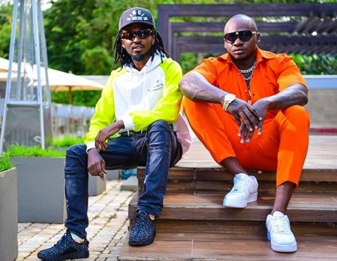 Motif Di Don and Khaligraph Jones