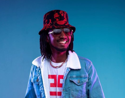 Motif Di Don talks about his journey to success, working with Khaligraph and sampling beats