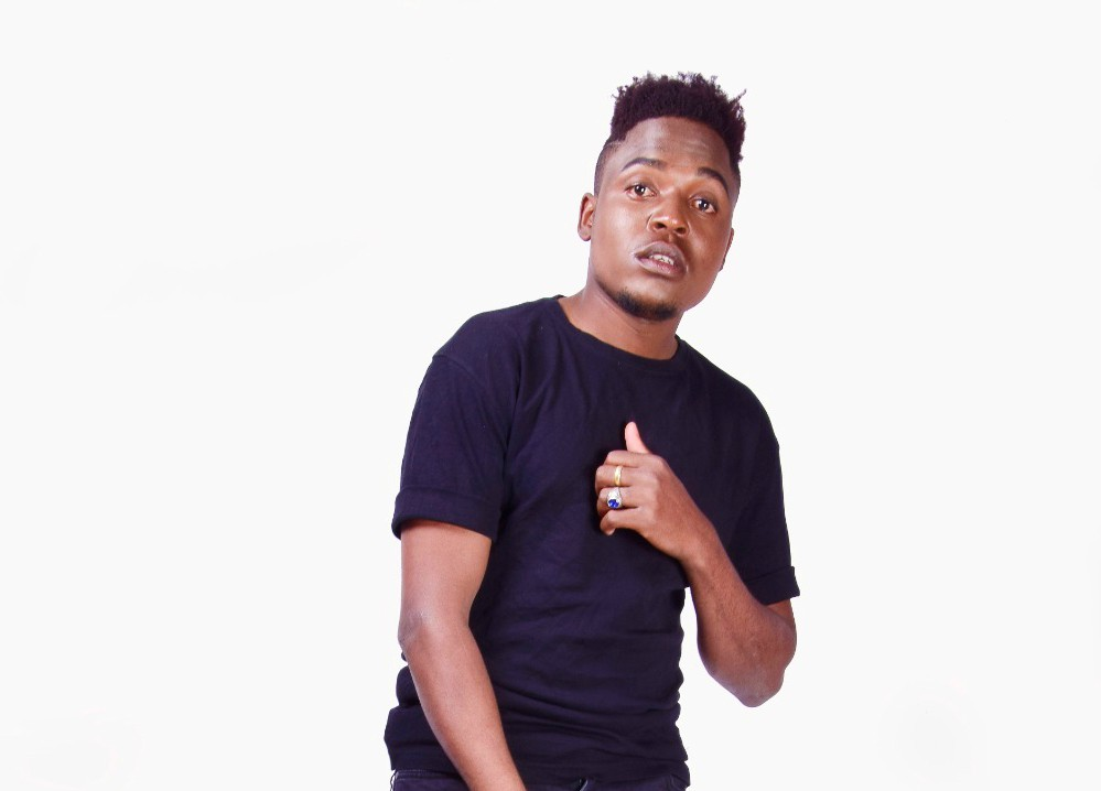 ARTIST SPOTLIGHT: B Classic, former street kid who has risen to be one of Kenya's top vocalists
