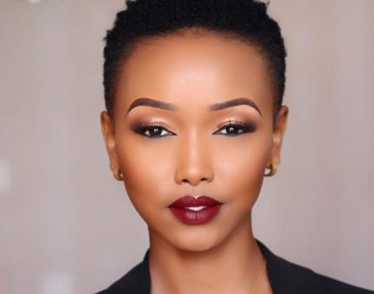 Why are people shocked by what Huddah did on video?