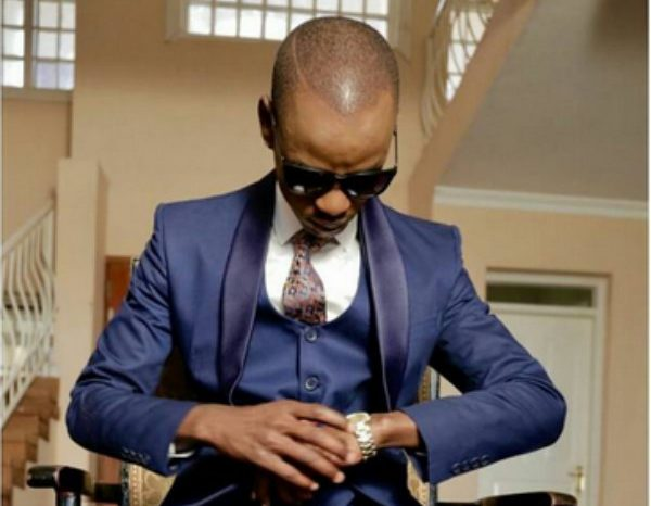Kenzo Matata reveals where he has been and shares his thoughts on Gengetone