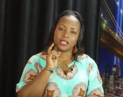 Christina Shusho discloses reason why she dumped her husband