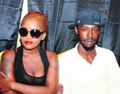 Rapper Lord Eyes reveals the petty mistake that led to his break up with Ray C back in the day!