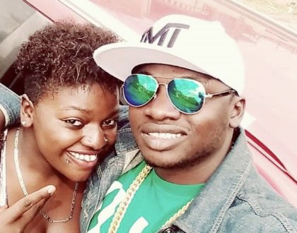 Proof that Khaligraph Jones youthful mother is the hottest grandma in town! (Photo)