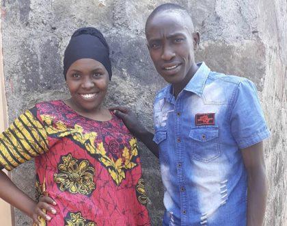 Comedian Zainabu Zeddy shares detailed update on funny man Njoro's welfare