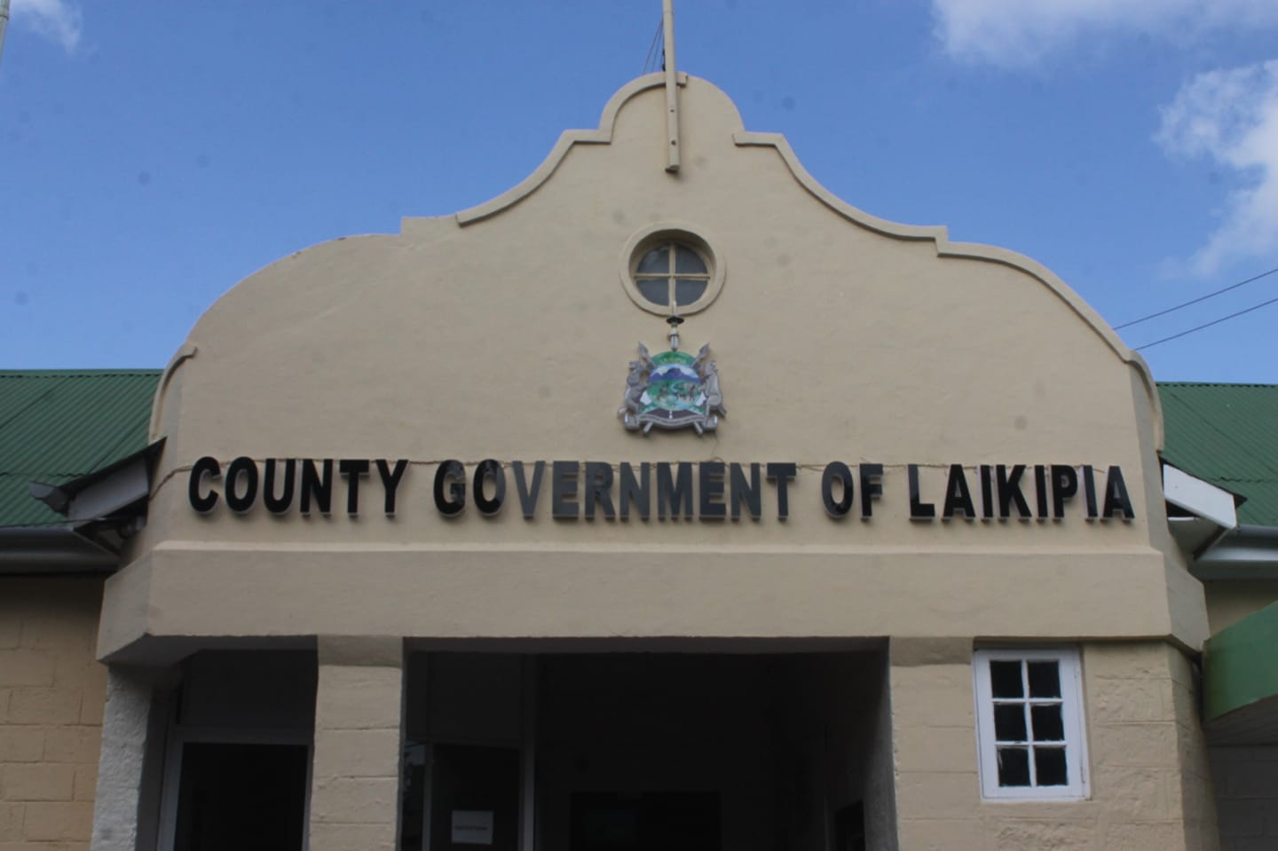 Laikipia County and Co-op Bank in a joint venture to fund over 7000 entrepreneurs through the Laikipia Entreprise Fund