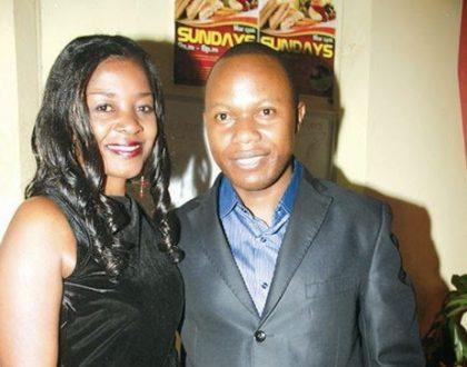 Why Pastor Eric Omba blames his failed marriage on Gloria Muliro's friends