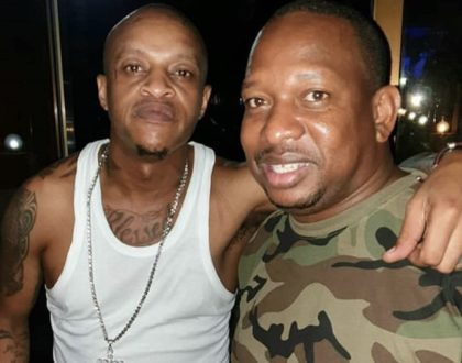 Confirmed! Rapper Prezzo to run for office in 2022